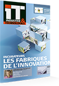 Le Magazine industrie & technologies