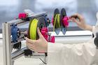 A Nantes, Armor 3D inaugure un nouveau site dédié à la fabrication additive
