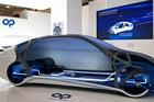Plastic Omnium veut conquérir le marché de la mobilité hydrogène en réduisant ses coûts de production