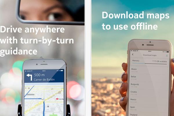 Cartographie Pour Uber C Est Le Nerf Technologique De La Guerre
