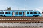 En Allemagne, Alstom inaugure ses deux premiers trains à hydrogène