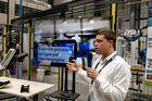 Cinq innovations de production développées à l'IRT Jules Verne
