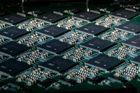 Pour bien commencer la semaine : les promesses des puces électroniques bio-inspirées