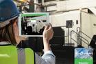 Schneider Electric optimise la maintenance grâce à la réalité augmentée