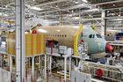 Comment Airbus a utilisé Palantir pour assurer la montée en cadence de l'A350