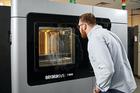 Solvay et Stratasys misent sur un matériau haute performance pour l'impression 3D