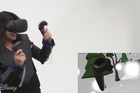 [Vidéo] Cette veste de Disney permet de ressentir les coups en immersion