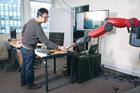 [Cahier Technique] Apprendre aux robots à faire face à l'imprévu