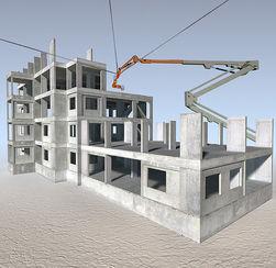 [Pépite à suivre] Tridom veut automatiser la construction avec sa plateforme robotique multitâche