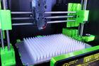 [Innover contre le virus] Impression 3D : l'usine d'urgence