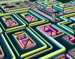 Concevoir des puces en 3D pour gagner en performances
