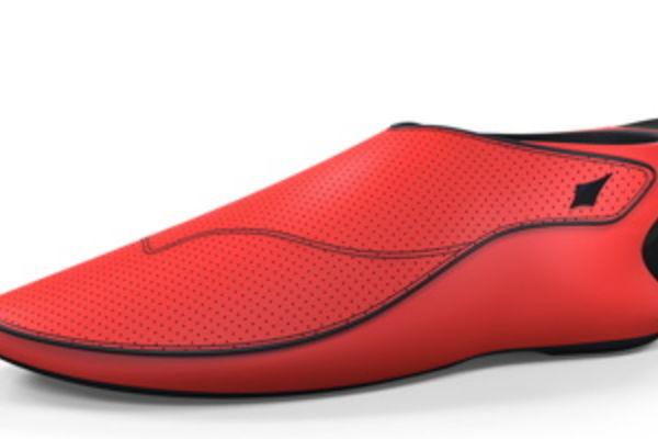 Des Capables De Connectées Chaussures Guider Les Aveugles eCdxrWBo