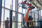 Engie Solutions inaugure son centre d'expertise en robotique dédié à l'usine du futur