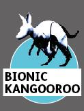 Bionic Kangooroo