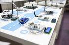 L'IRT SystemX veut rassembler les industriels français autour de CHESS, sa plate-forme numérique de cyberdéfense