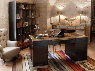les meubles grange de l artisanat l industrie. Black Bedroom Furniture Sets. Home Design Ideas
