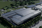 Avec son plan Auto, le gouvernement met l'accent sur l'usine 4.0 et le véhicule « propre »