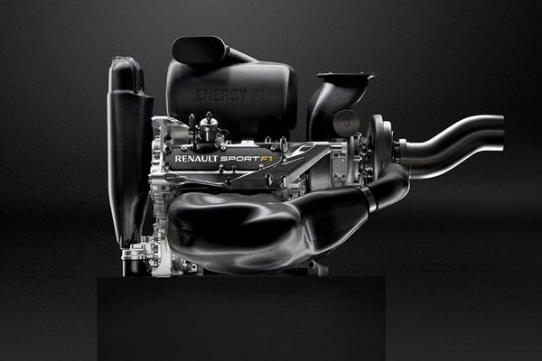 Le best of d'I&T : formule 1 : les secrets du moteur innovant de Renault