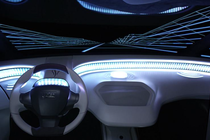 CES 2017 : Valeo, l'intelligence artificielle au cœur de l'automobile