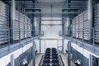 Pourquoi Ségolène Royale a inauguré le centre d'essai pour climatiseurs de Trane