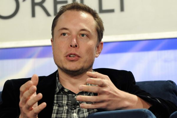Tesla, Paypal, SpaceX... Les quatre principes d'innovation d'Elon Musk