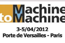 Rapport : les perspectives du Machine to Machine