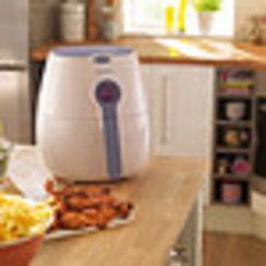 Philips lance une friteuse sans huile - Friteuse sans huile philips ...