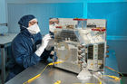Thales livre un instrument pour mesurer le rayonnement solaire