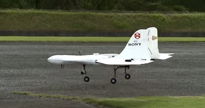 avis drone ez drive