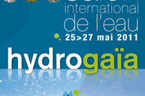 Hydrogaïa, salon international sur la ressource en eau