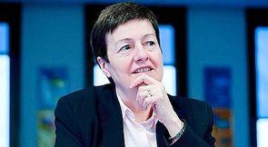 La présidente d'ERDF répond à la polémique sur Linky