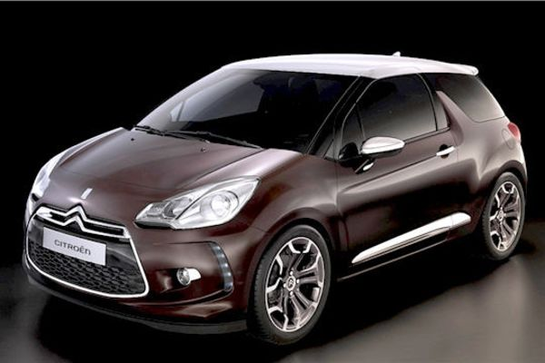 Interview : Comment Citroën a conçu la DS3
