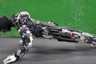 [Vidéo] Des chercheurs japonais inventent le robot qui transpire !