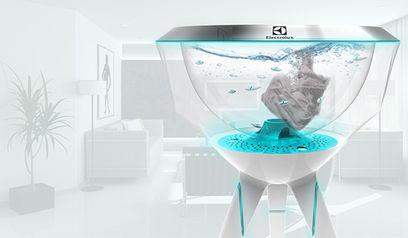 electrom nager du futur les projets innovants d apprentis designers pour la maison de demain. Black Bedroom Furniture Sets. Home Design Ideas