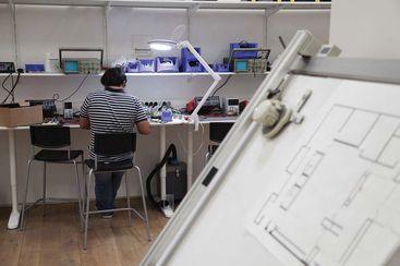 Fablab l 39 usine io vous aide d velopper et valider vos for Idee a developper