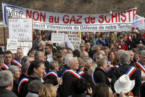 Gaz de schiste : Hess Oil victime d'un procès d'intention...