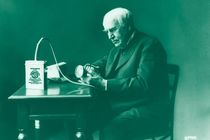 Thomas Edison, l'homme qui inventa l'innovation