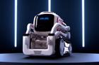 Cozmo, le mini robot bulldozer doté d'une intelligence XXL