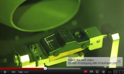 La plastronique expliquée en vidéo
