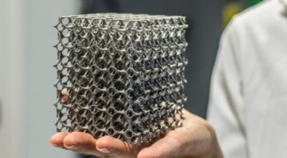 Une chaire fabrication additive à Clermont-Ferrand