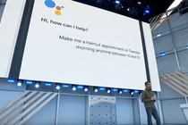 Google Duplex : une discussion plus naturelle avec les machines