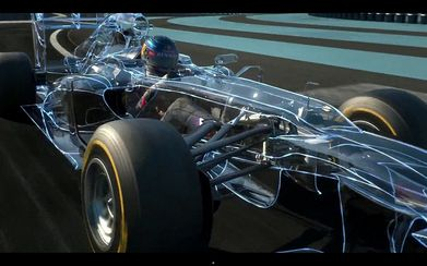 formule 1 la red bull racing en dtail