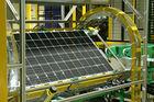 Pour bien commencer la semaine : L'hétérojonction de silicium, championne du photovoltaïque européen