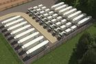 Wärtsilä fournira 100 MW de batteries lithium-ion à Pivot Power pour ses projets au Royaume-Uni