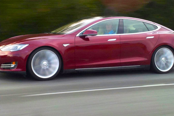 Tesla Model S : vers plus d'autonomie