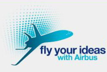 Concours d'innovation chez Airbus