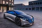 Electriques, connectés, autonomes... les véhicules de l'IAA qui (re)donnent le sourire