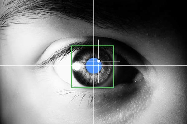 Apple brevète une technologie d'Eye Tracking
