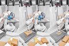 ABB dope ses robots de logistique avec l'IA du californien Covariant