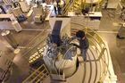 La résonance magnétique nucléaire à très haut champ accessible aux industriels